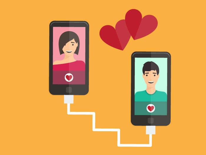 マッチングアプリで会うまでのメッセージ交換