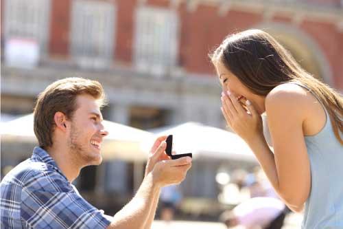 デートから正式交際までの時間は最短で!
