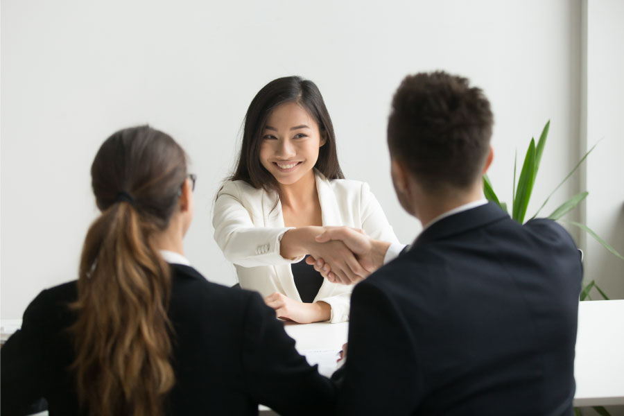 第二新卒の転職事情