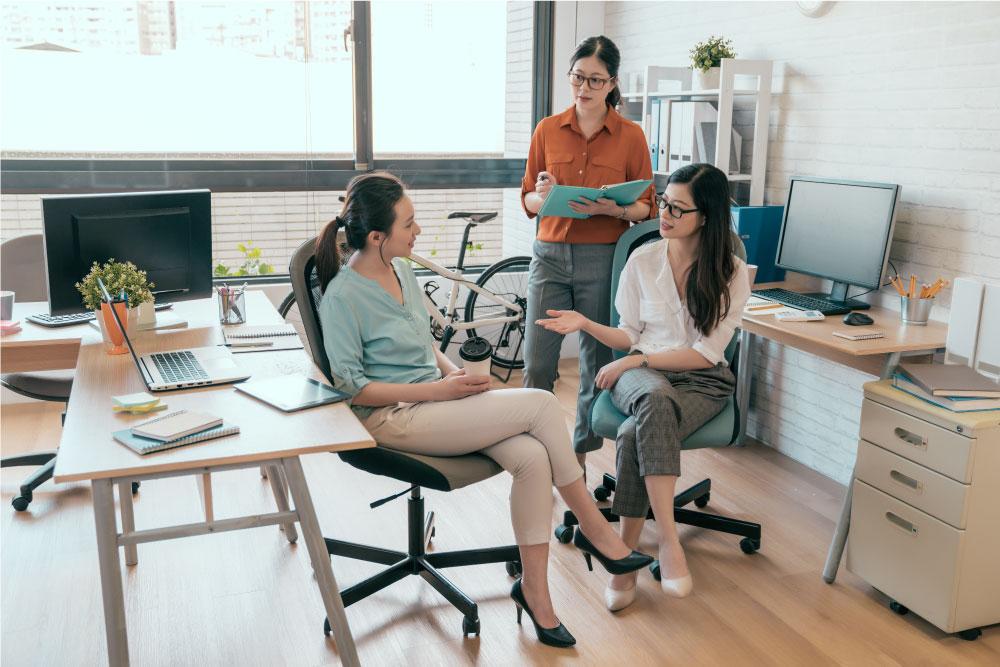 女性の35歳転職について