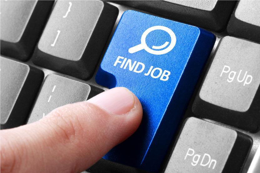 仕事の探し方