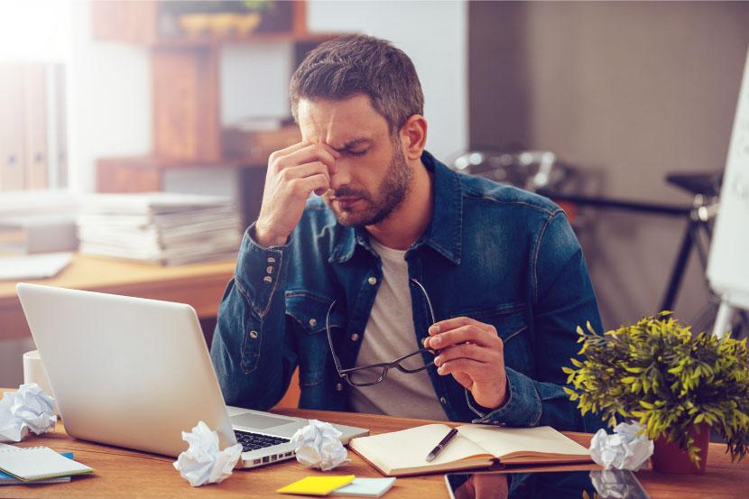 転職で後悔する4つの事例