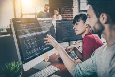 【未経験からIT業界に転職する方法】IT業界の特徴・将来性・職種・転職のポイントまで完全マニュアル