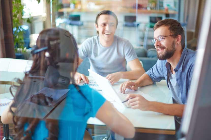 職場の人間関係を円滑にする5つのポイント