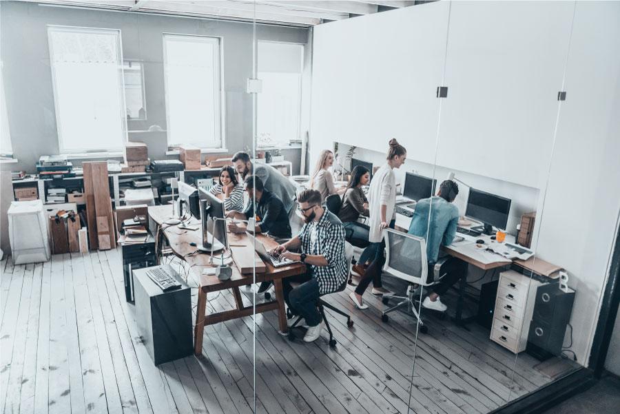 ベンチャー企業に転職するデメリット