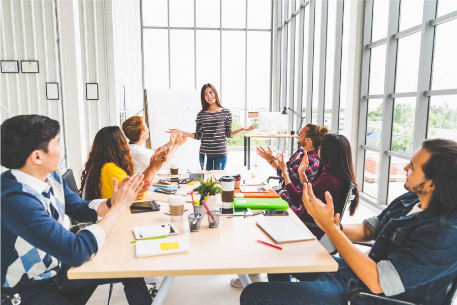 ベンチャー企業へ転職するメリット