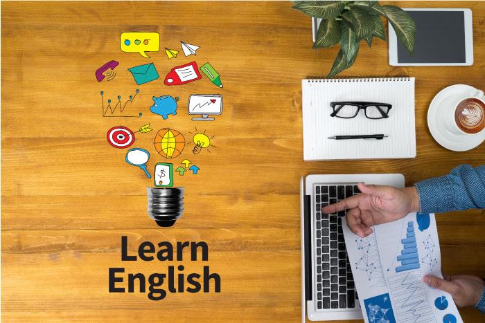英会話の勉強法