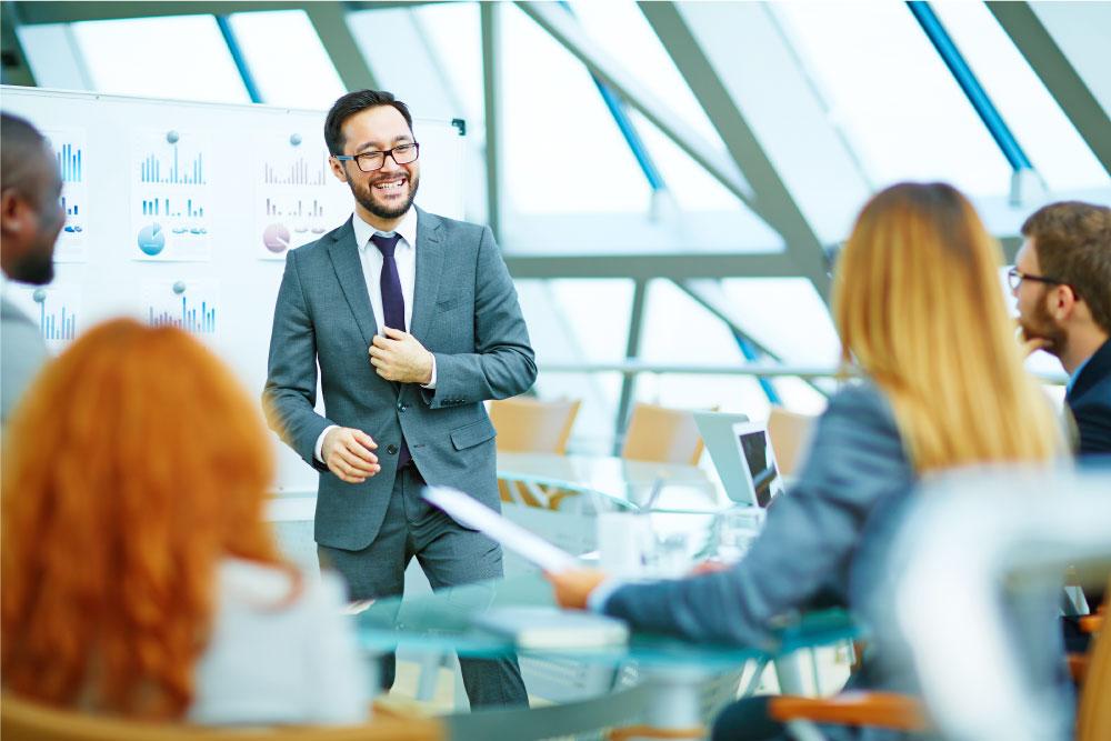 外資系企業へ転職するメリット