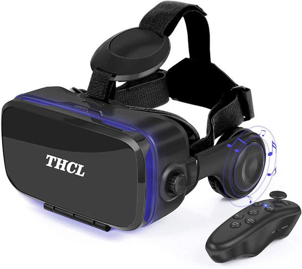 THCL VRヘッドセット