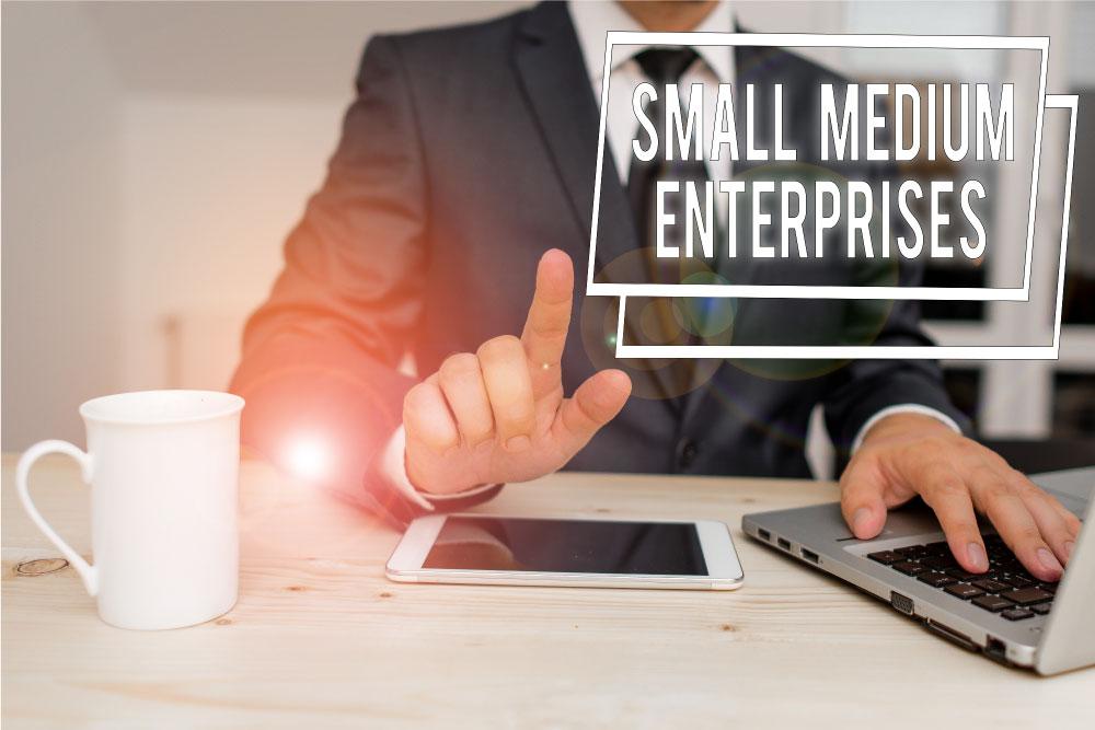 中小企業へ転職