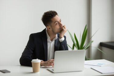 仕事がない!会社に行ってもやることがなく辛い人へ原因と解決方法を紹介