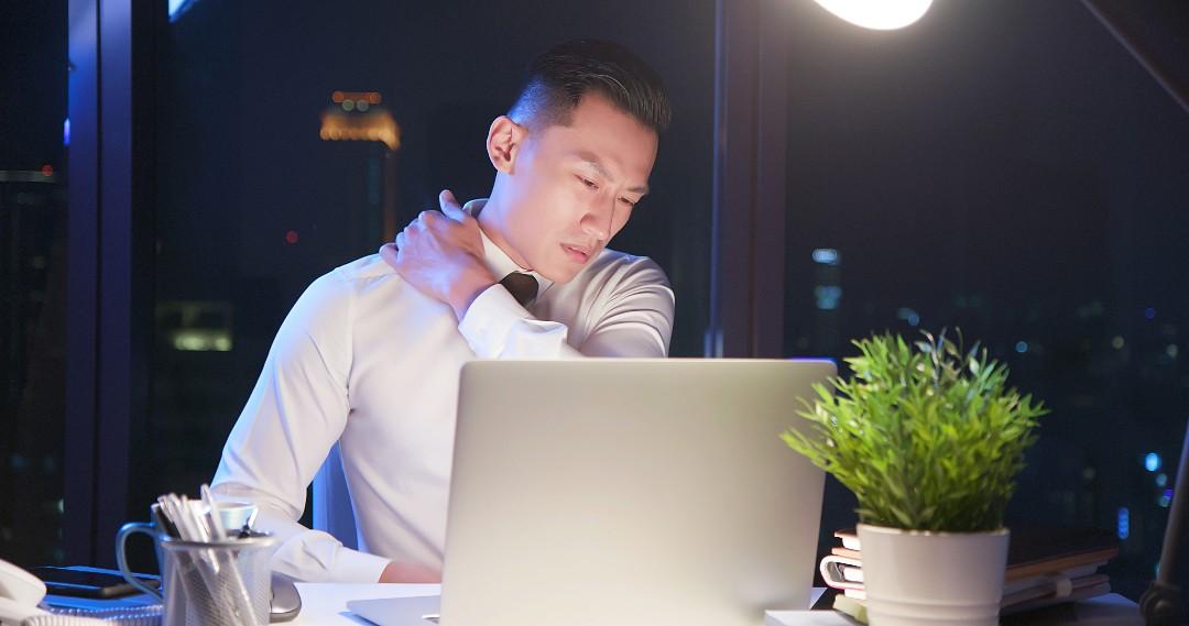 夜勤の仕事の注意点